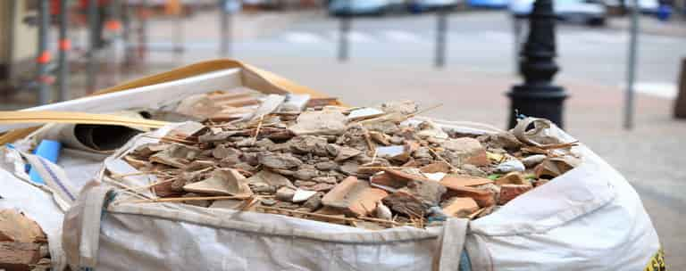 вывоз мусора Гатчина